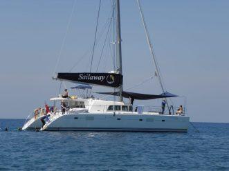Sailaway Cruise FNQ