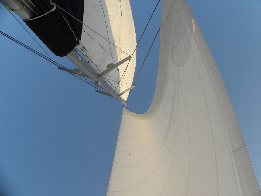 Sailaway Cruise