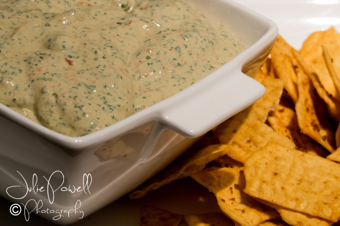 How to Make Dip (4 of 4)