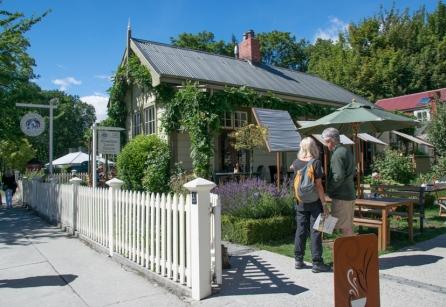 Arrowtown, NZ