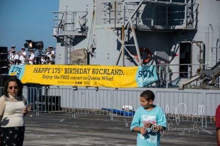 Auckland 175 Anniversary Weekend