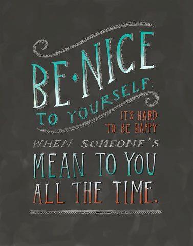 Be-nice-to-yourself-blog-image