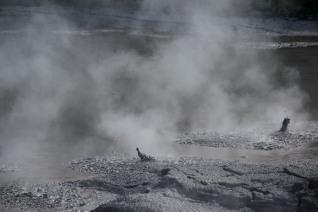 Wai-O-Tapu Mud Pools