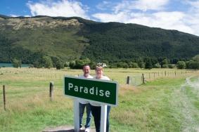 Paradise & Glenorchy