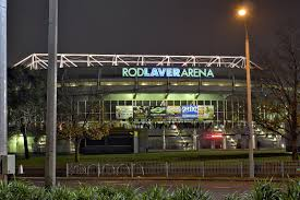 Good Venue - Rod Laver Arena, Melb. VIC