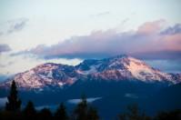 NZ Alps at Dawn