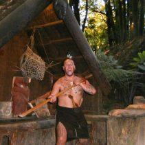 Tamaki Village Maori Cultural Dinner