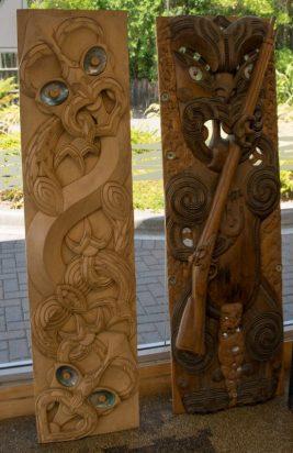 Te Puai Cultural Centre