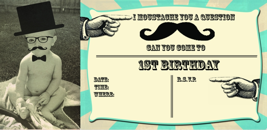 Boy Invite