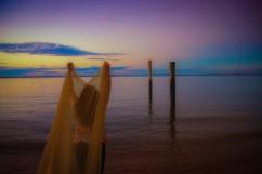 Ballerina at Sunset--6