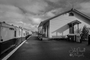 Drysdale Railway-2