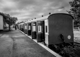 Drysdale Railway-3