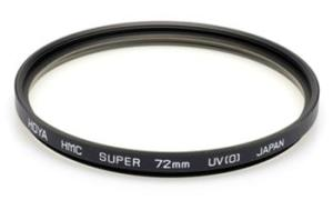 Hoya Basic UV Filter