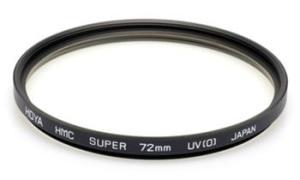 Hoya Basic UV Filter