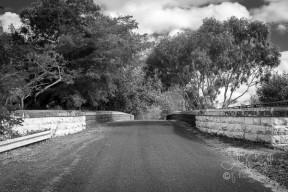 Old Batesford Bridge, VIC
