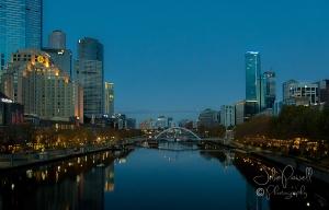 Melbourne City-