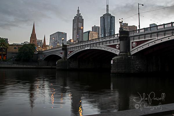 Melbourne Dawn-5-2
