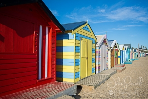 Brighton Bathing Boxes-3-3