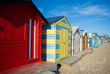 Brighton Bathing Boxes-3-3