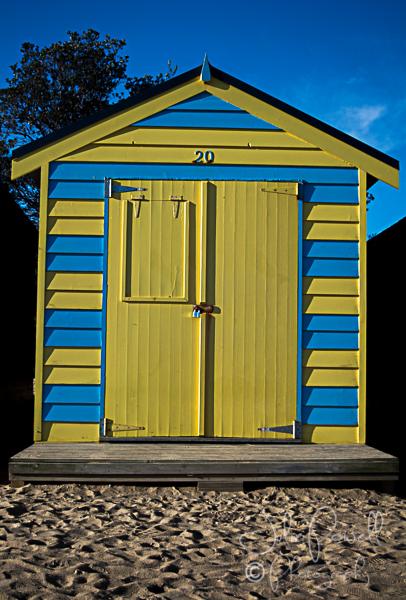 Brighton Bathing Boxes-4-7