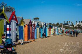 Brighton Bathing Boxes-5