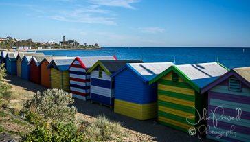 Brighton Bathing Boxes-7