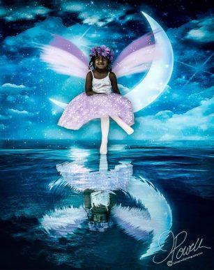 Moon Fairy-2