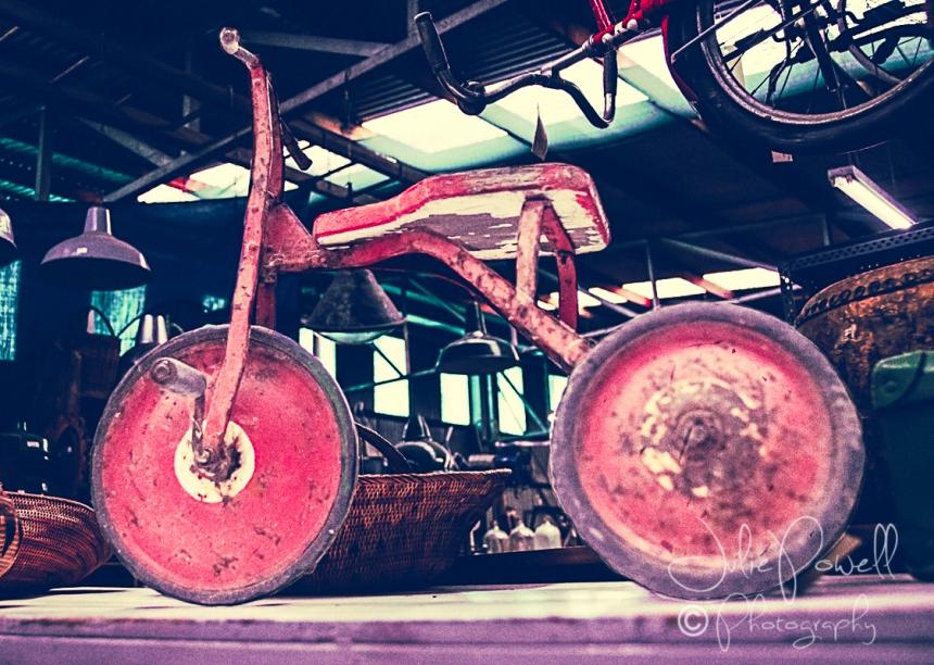 Trike-