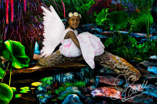 Water Fairy-