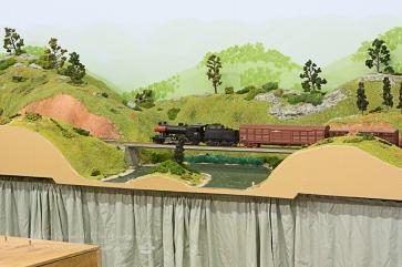 Model Trains-1040