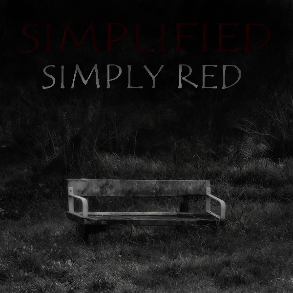 Simplified - Cover Make Over