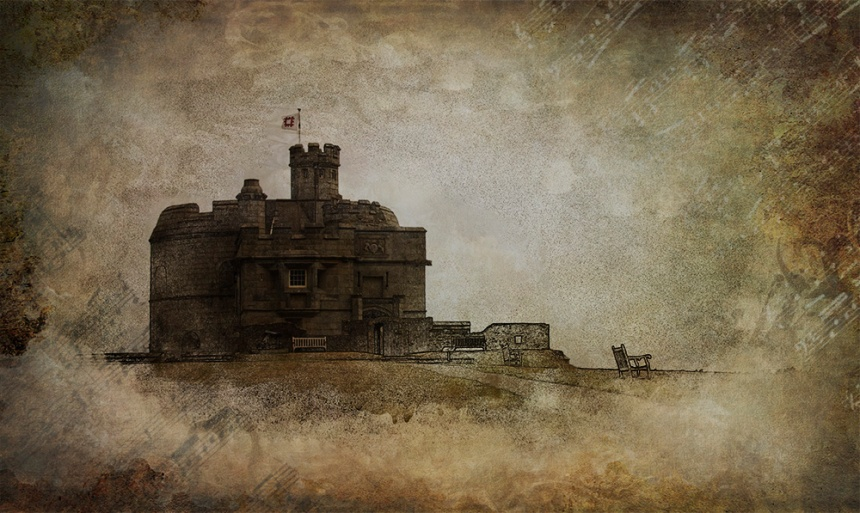 JuliePowell)OnePhoto Focus Ben Pendennis Castle_2