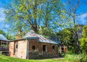 Coolart Homestead & Wetlands