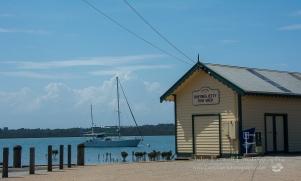 Western Port Bay District