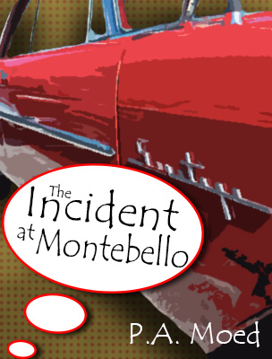 Julie Powell_Incident at Montebello