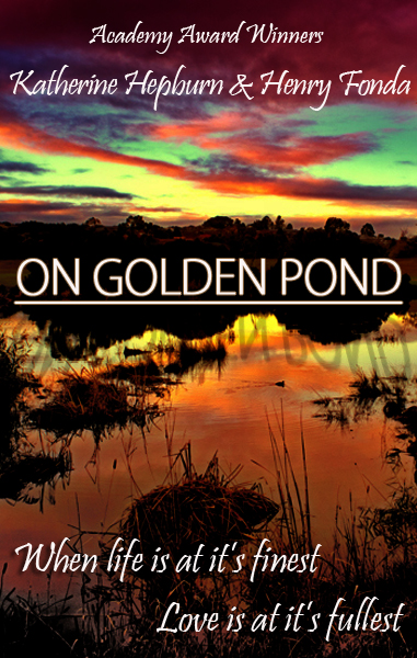 Julie Powell_On Golden Pond