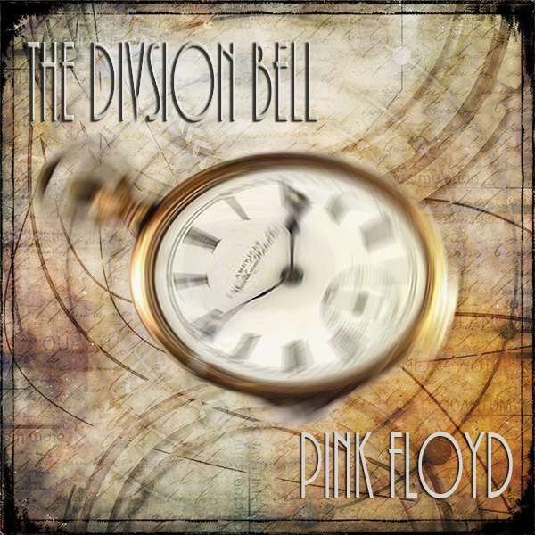 Julie Powell_The Division Bell