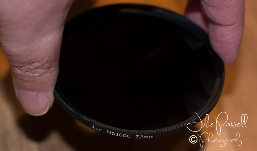 Tech Talk - ICE 10 Stop ND Filter - Review (2/5)
