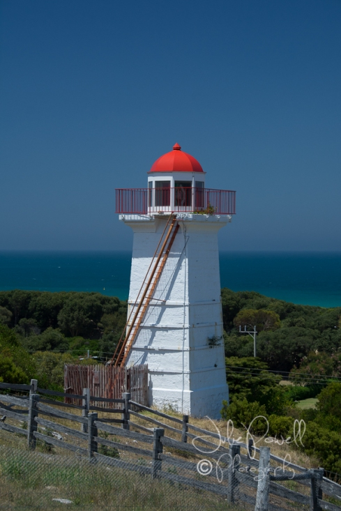 Lower Lighthouse