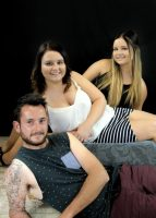 Danielle, Sam & Chris Piastrino