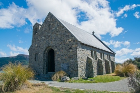 THE Church, NZ