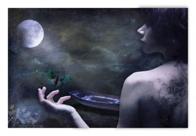 Moon Serenade