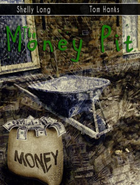 Julie Powell_ Money Pit