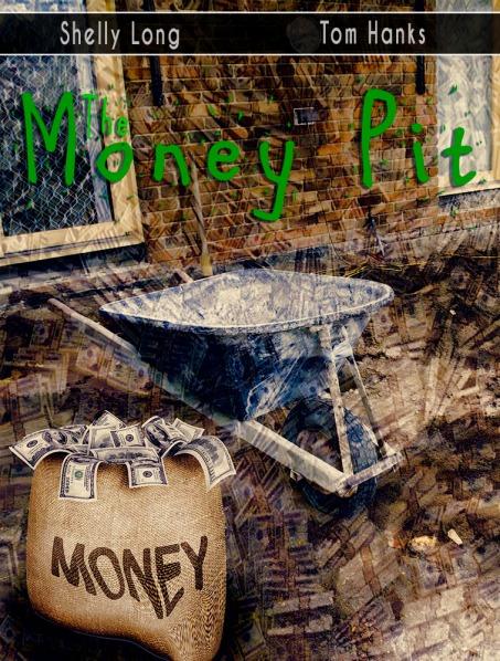 Julie Powell_ Money Pit