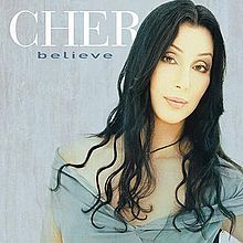 Cher_Believe