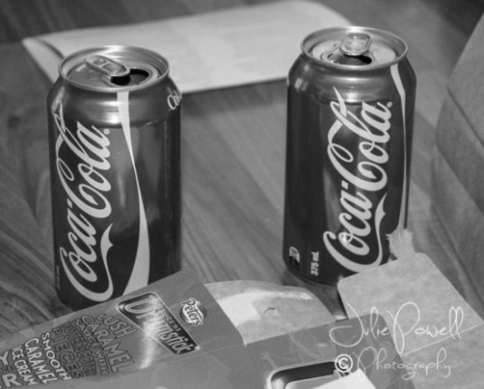 Coke is now about 130 years old