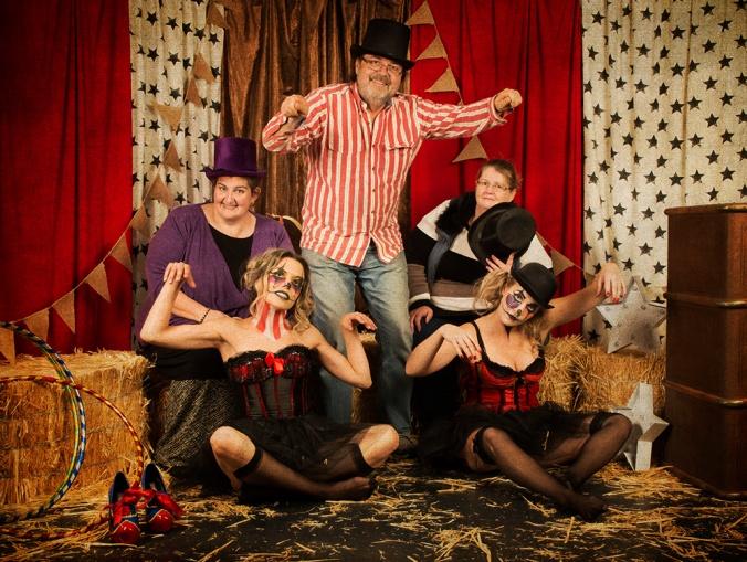 Circus Team