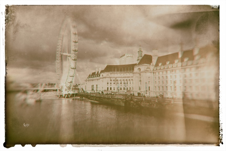 Julie Powell_London Eye_1