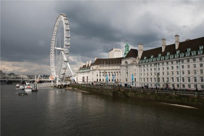 London Eye Kent