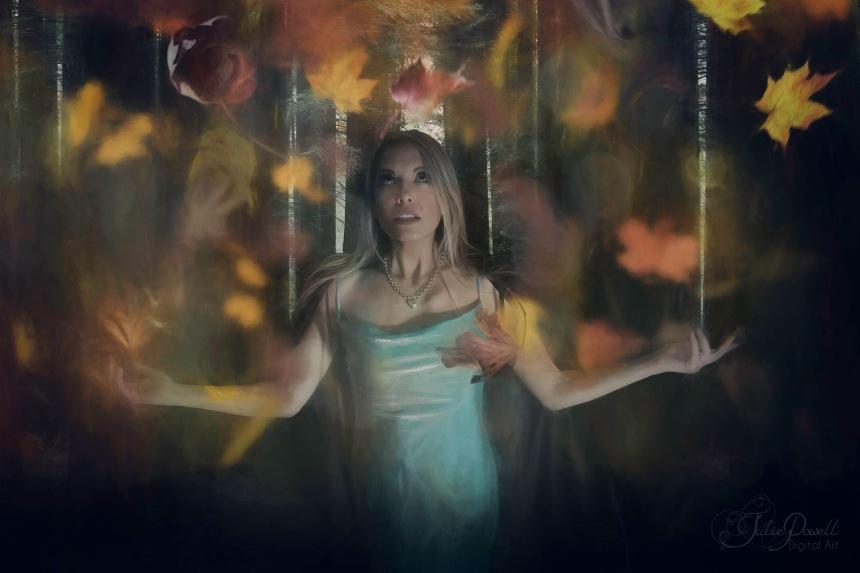 Julie Powell_Autumns Goddess_2000